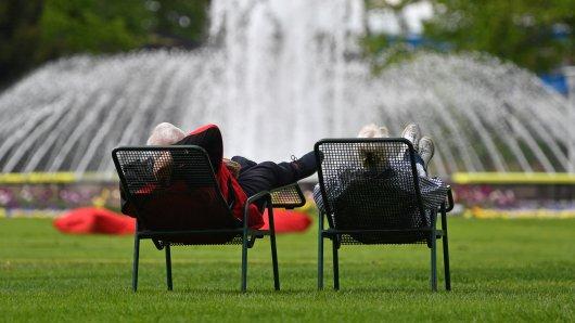 Auf den Sommer in Thüringen können wir uns freuen! Zumindest schauen wir dank immer mehr Öffnungen optimistisch in die Zukunft.