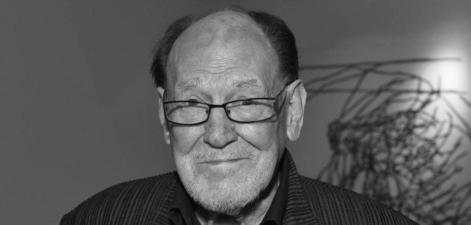 DDR-Kultstar Herbert Köfer ist tot - er wurde 100 Jahre alt. (Archivbild)