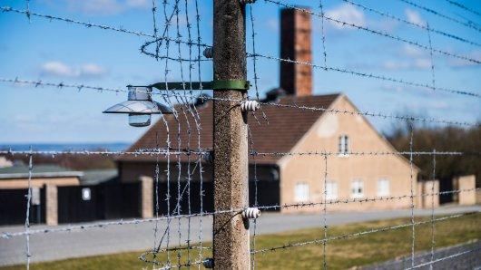 Die AfD soll ein kontrovereses Wahlplakat aufgehängt haben – auf dem Parkplatz der Gedenkstätte Buchenwald bei Weimar. (Symbolbild)