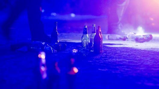 Urlaub in Spanien. 25.000 Menschen feiern verbotene Mega-Party – Polizei ist machtlos (Symbolbild).