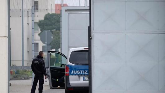 Der in Großbartloff (Eichsfeld) wegen eines Angriffs auf seinen Bruder festgenommene 22-Jährige ist wieder auf freiem Fuß. (Symbolfoto)