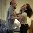 Aus Angst vor ihrem Freund hat eine Frau in Saalfeld die Polizei gerufen. (Symbolfoto)