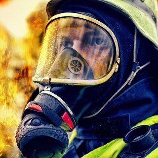 Thüringens Feuerwehrleute wollen mit dem Justizministerium Gespräche über eine effektivere Strafverfolgung bei Angriffen auf Rettungskräfte führen. (Symbolbild)