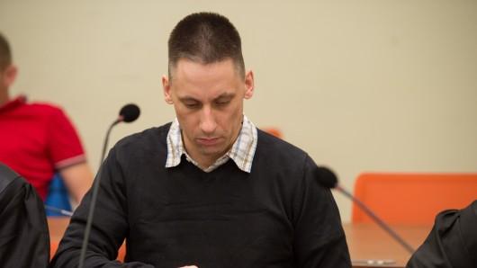 Ralf Wohlleben soll dem NSU-Terrortrio die Mordwaffe besorgt haben. (Archivfoto)
