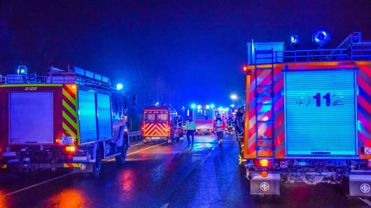 Über 70 Menschen sind im vergangenem Jahr auf Thüringens Straßen umgekommen. Über 6600 wurden verletzt. (Symbolbild)