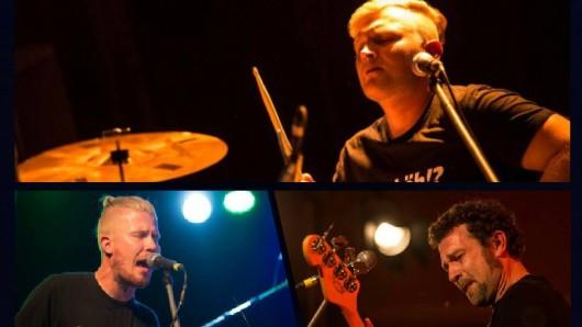Die drei Jungs von Braking Lane arbeiten derzeit an ihrem ersten Album und suchen dafür ein neues Studio.