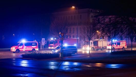 Nach einem Feuer in einem Firmengebäude in Arnstadt laufen die Ermittlungen zur Brandursache und zur Höhe des enstandenen Sachschadens. (Symbolbild)