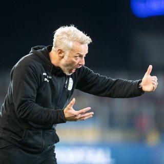 Jenaparadies FCC EAS Herren 2018 2019 dritte Liga FC Carl Zeiss Jena VfR