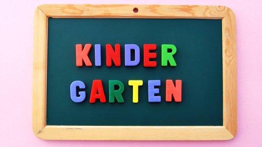 Weltweit heißt der Kindergarten Kindergarten, nur in seinem Ursprungsland wird der Begriff immer weiter verdrängt. Das soll sich jetzt ändern. (Symbolbild)