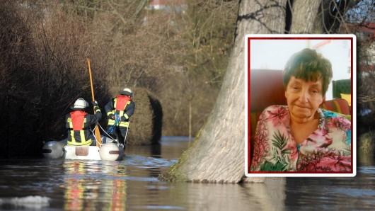 Die Polizei sucht seit Freitag nach einer vermissten 78-Jährigen aus Saalfeld.