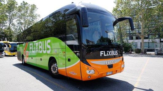 Flixbus bekommt Konkurrenz. (Symbolfoto)