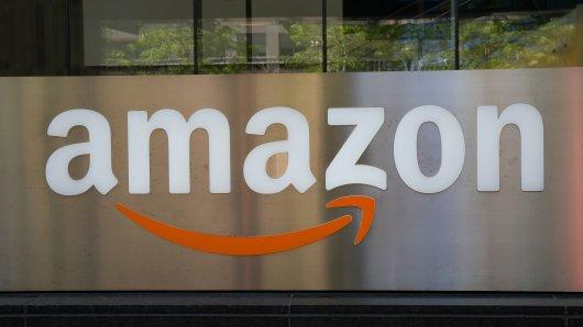 Der Zentralrat der Juden in Deutschland fordert Amazon zum Handeln auf. (Sybolfoto)