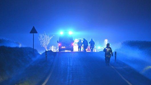Die Polizei ermittelt wegen einer Unfallflucht in Thüringen. (Symbolbild)