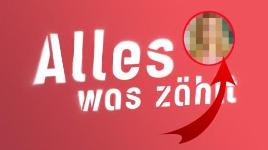 """2010 hatte SIE ihren ersten Auftritt bei """"Alles was zählt"""" – jetzt kehrt die Blondine zurück in die RTL-Soap."""