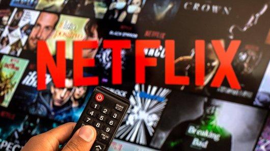 Probleme bei Netflix: Tausende Kunden können offenbar nicht richtig streamen.