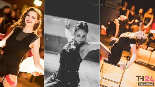 Die Universität Jena lud wieder zum Tanzfest des Hochschulsports, bei der viele Sport- und Tanzgruppen einen fantastischen Einblick in ihre Kunst gaben. Im Anschluss tanzten Gäste und Sportler gemeinsam auf der Aftershowparty.
