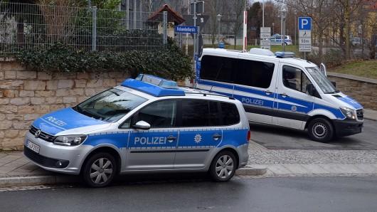 In Thüringen sucht die Polizei ein vermisstes Mädchen aus dem Saale-Orla-Kreis.