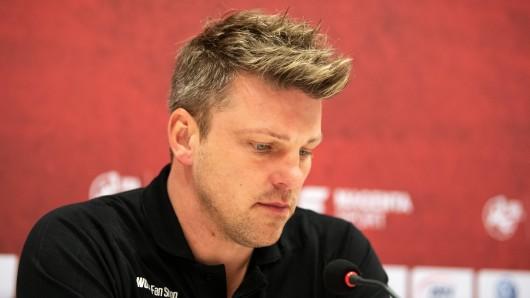 Lukas Kwasniok, Trainer beim FC Carl Zeiss Jena