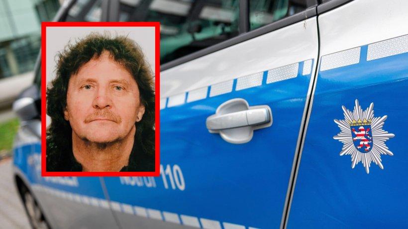 Jena: Mann verschwunden – Hast du Jürgen gesehen?