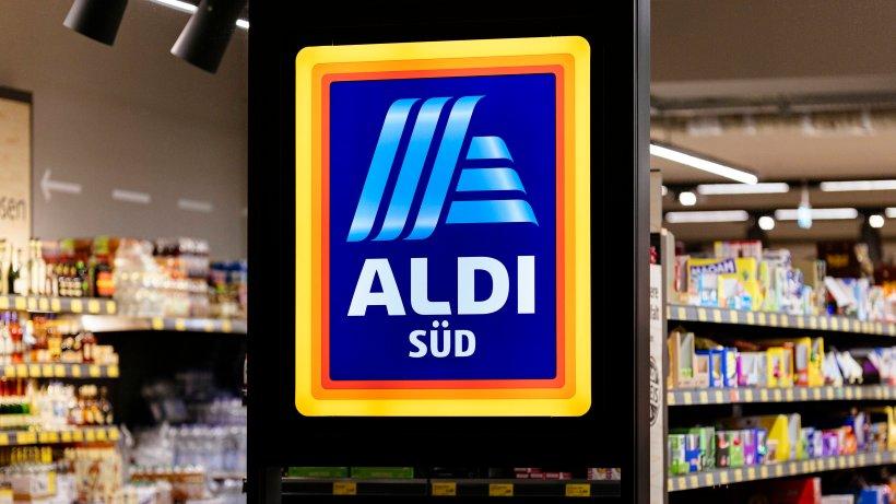 """Aldi in NRW: Kundin will einkaufen und rastet aus – """"Schwachsinn"""""""