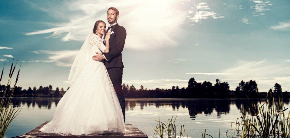 Annas und Geralds Hochzeit wird am 10. Dezember bei RTL gezeigt.