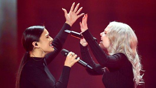 Sisters singt beim ESC 2019 für Deutschland.