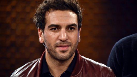 Schauspieler Elyas M´Barek macht Millionär und TV-Reality-Star Robert Geiss schwere Vorwürfe.
