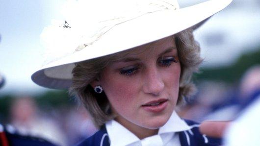 Als Lady Di mit Prinz William schwanger war, spielten sich dramatische Szenen im Palast ab.