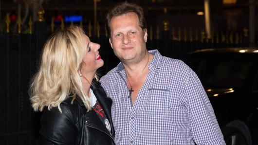 Daniela Büchner hat im November 2018 ihren Mann Jens Büchner verloren.