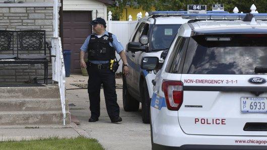 In den USA ist eine schwangere 19-Jährige ermordet worden. Die Polizei hat zwei Frauen und einen Mann festgenommen.