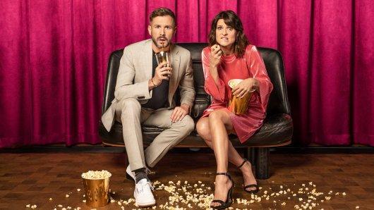 Promi Big Brother 2019: Jochen Schropp und Marlene Lufen moderieren gemeinsam die Show in SAT.1.