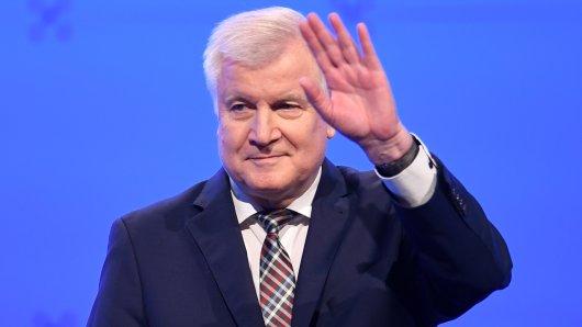 Abschied nach zehn Jahren: Horst Seehofer ist kein CSU-Vorsitzender mehr.