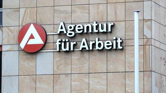Hartz 4: Ein Experte erhebt schwere Vorwürfe gegen die Jobcenter. (Symbolbild)