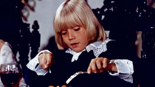 """Ricky Schroder spielt den kleinen Cedric """"Ceddie"""" Errol."""