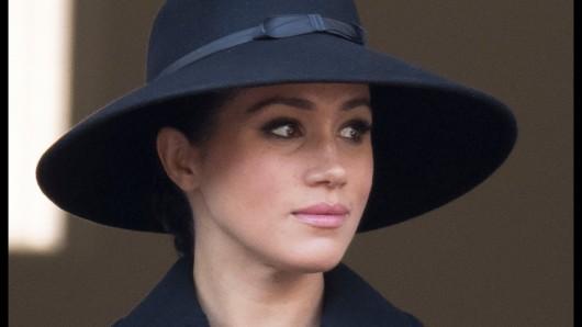 Meghan Markle und Prinz Harry feiern Weihnachten nicht mit den anderen Royals.