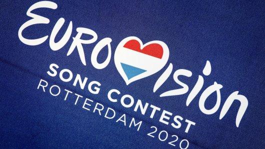 Der ESC findet am 16. Mai in Rotterdam statt.