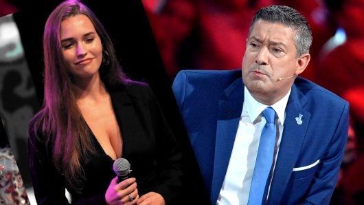 """Let's Dance"" (RTL): Vor dem Start der 13. Staffel schießt Chefjuror Joachim Llambi scharf gegen Wendler-Freundin Laura Müller. (Symbolbild)"