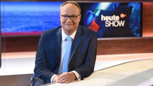 """Das ZDF zeigt seit über zehn Jahren die """"Heute Show"""" um Moderator Oliver Welke – doch diesen Freitag ist alles anders."""