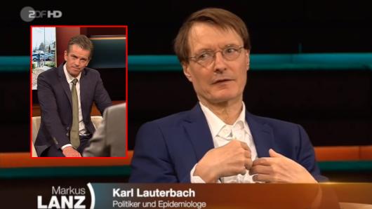Markus Lanz Gestern