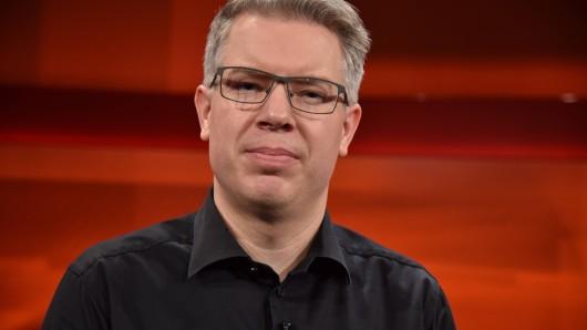 Frank Thelen: Der 'Höhle der Löwen'-Investor spricht über die Corona-App.
