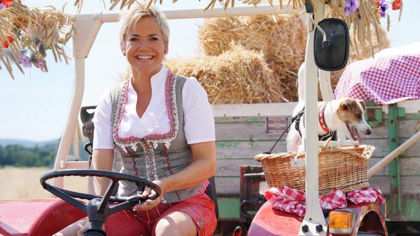 """""""Bauer sucht Frau"""": Du ahnst nicht, was Lutz in seiner Freizeit macht"""
