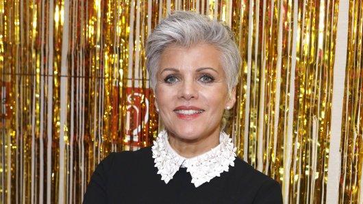 RTL-Gesicht Birgit Schrowange hat mit einem privaten Schnappschuss ihre Fans verwirrt. (Archivfoto)