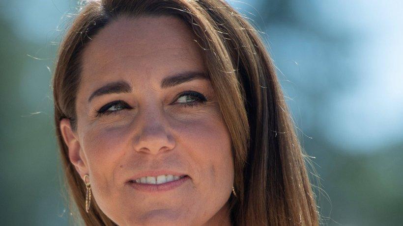 Kate Middleton: Geheimnis gelüftet – sie soll Prinz Harry tatsächlich ...