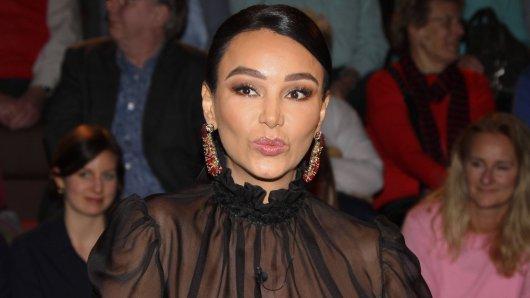 TV-Star Verona Pooth zeigt sich auch mit 52 Jahren immer noch gerne sexy – und kann es sich leisten! (Archivfoto)
