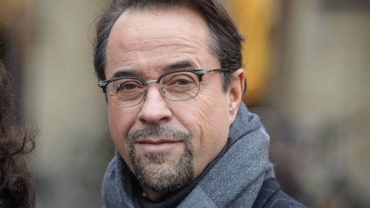 """""""Tatort""""-Star Jan Josef Liefers."""