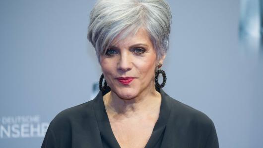 Birgit Schrowange rechnet mit ihrer Vergangenheit ab.