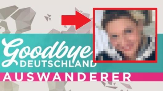 Goodbye Deutschland: Jenny Matthias hat finanzielle Nöte. Jetzt kam ihr eine Idee.