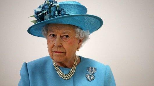 Queen Elizabeth II. richtet sich mit einer dringenden Bitte an ihr Volk.
