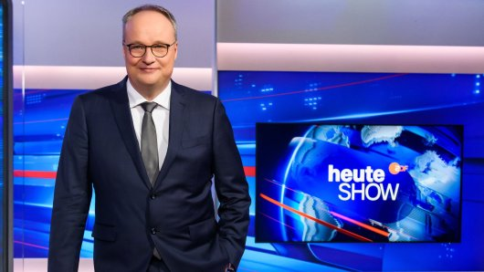 """Heute Show""-Anchorman Oliver Welke."
