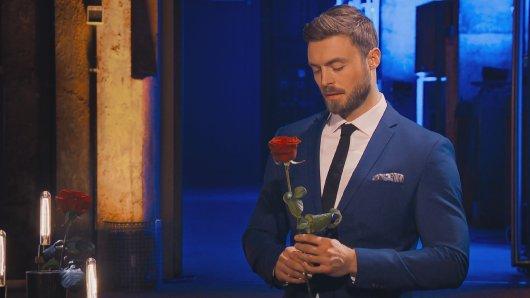 Der Bachelor 2021: Niko Griesert.